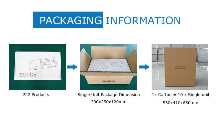far-uvc-light-20W-Shipping-packing-222nm-far-uv